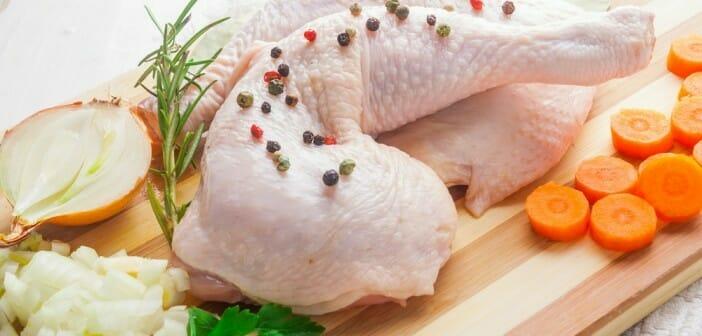 Les cuisses de poulet font elles grossir le blog - Comment cuisiner les cuisses de poulet ...