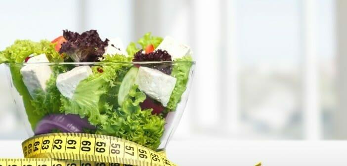 L'hygiène alimentaire pour perdre du poids