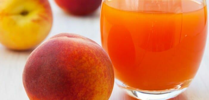 Le nectar de fruit fait-il grossir ?