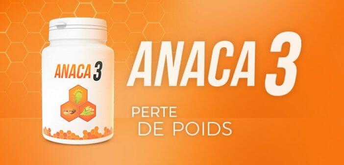 Avis : Anaca3 perte de poids - Le blog Anaca3.com
