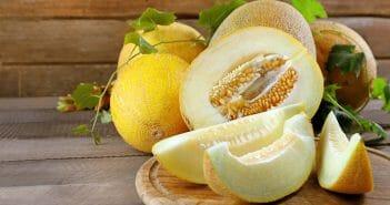 Le melon jaune fait il grossir ?