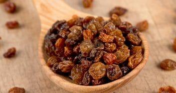 Le raisin sec : votre allié minceur