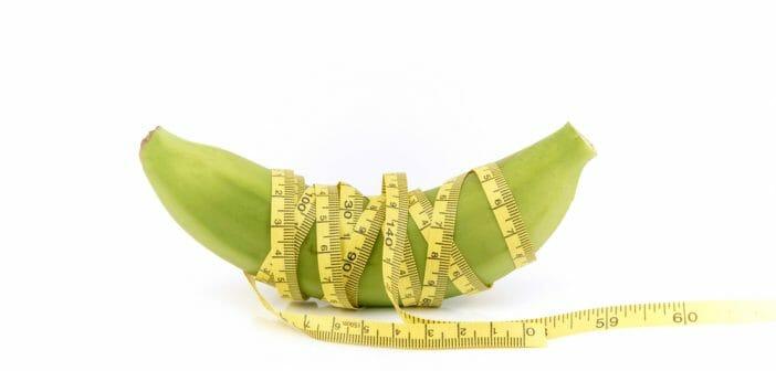 la-banane-pour-maigrir-du-ventre