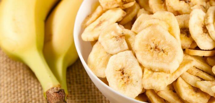 la-banane-sechee-fait-elle-maigrir