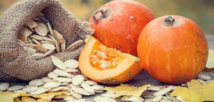 Les graines de courges pour perdre du poids ? - Le blog Anaca3.com