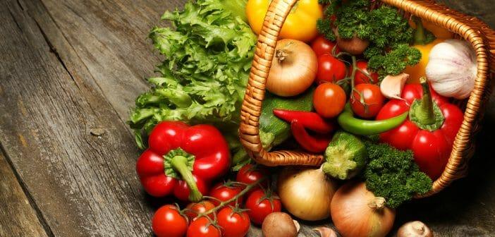 Les quatre meilleurs légumes pour mincir des hanches - Le