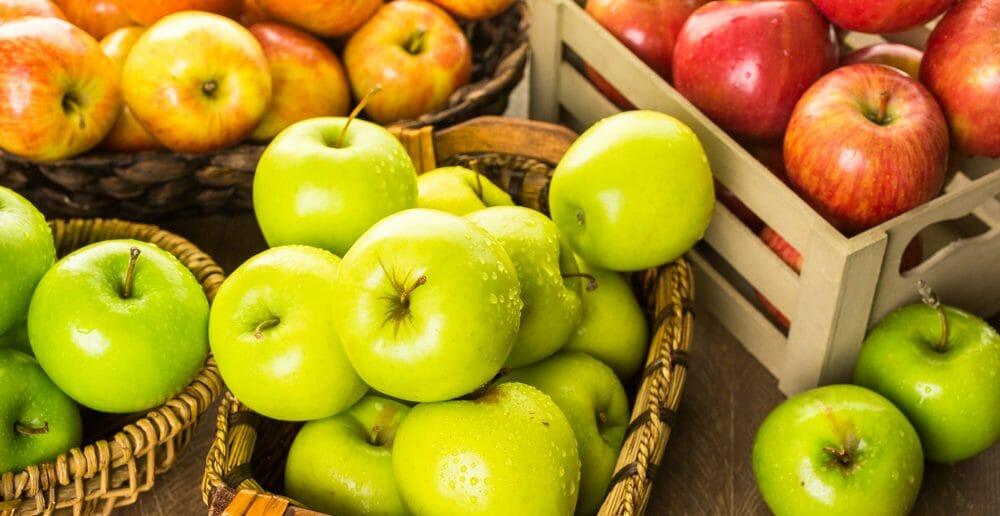 manger-une-pomme-le soir-fait-il-maigrir