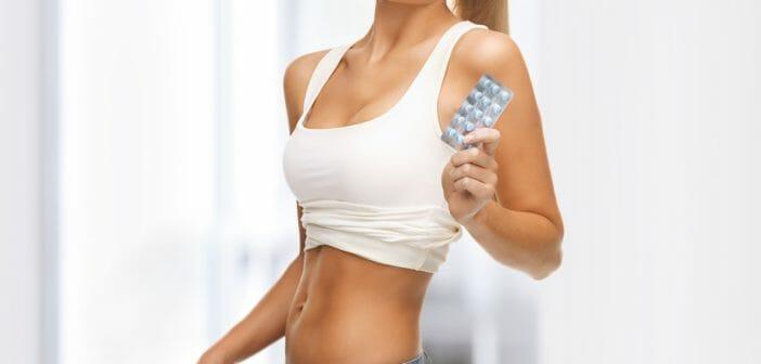 6 astuces pour perdre 10 kilos en 2 mois