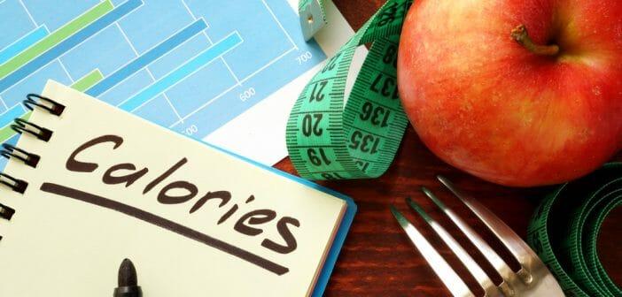 Combien de calories par jour pour maigrir selon son profil