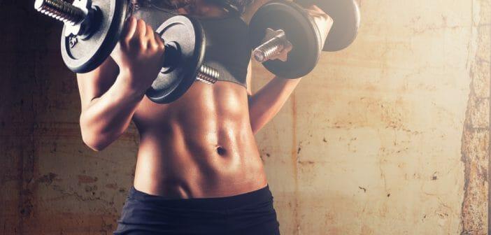 Comment faire du sport chez soi pour maigrir