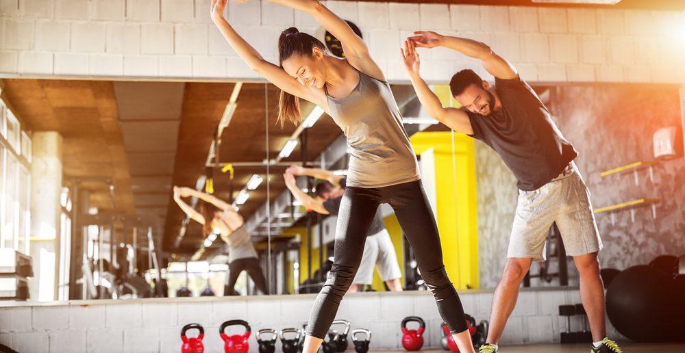 Faire de l'aérobic pour perdre du ventre