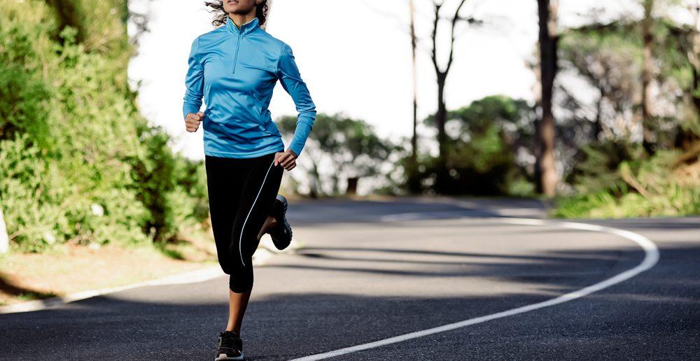 La course à pied aide-t-elle à perdre des cuisses