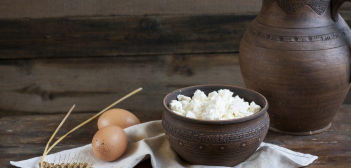 Le fromage blanc est-il efficace pour perdre du ventre