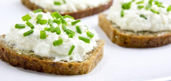 le fromage cottage faible en gras vous aide t il à perdre du poids
