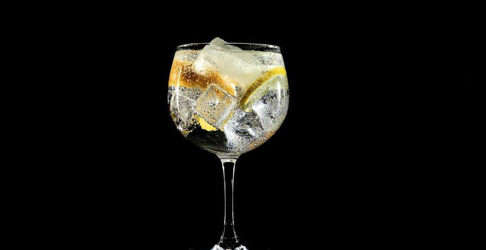 Le gin fait-il maigrir