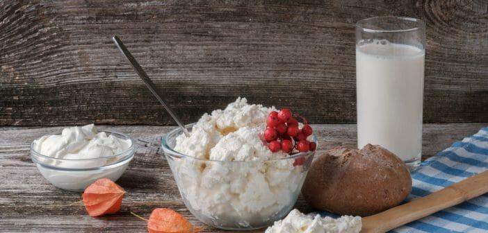 Le lait caill fait il maigrir le blog - Cherche coupe faim efficace ...