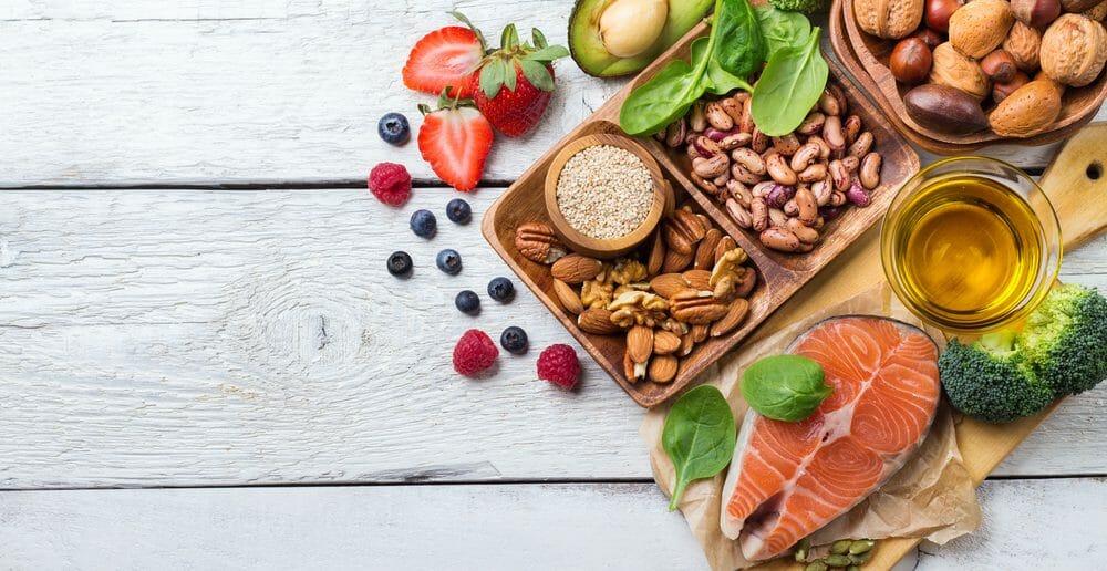 Le menu anti-cholestérol idéal