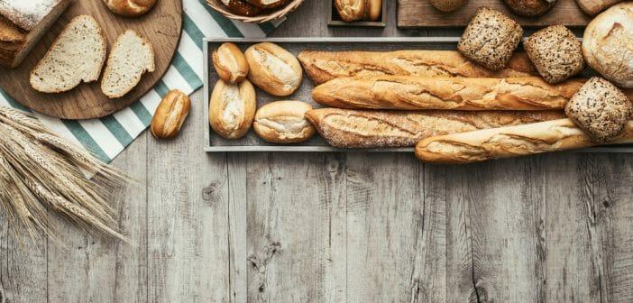 Le pain sans sel pour maigrir ? - Le blog Anaca3.com