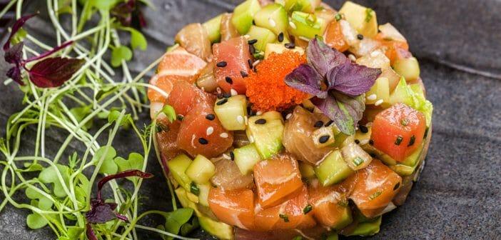 Le tartare de saumon fait il grossir le blog - Le potimarron fait il grossir ...