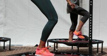 Le trampoline pour lutter contre la cellulite