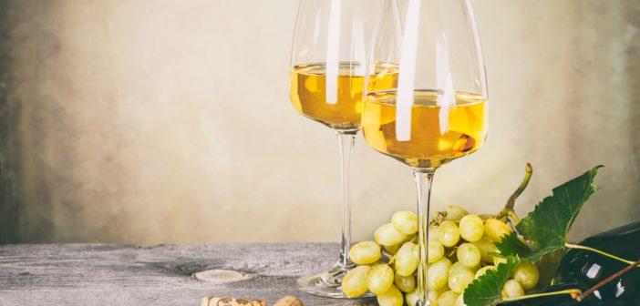 Le vin blanc sec fait-il grossir