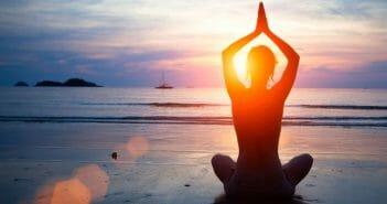 Le yoga pour maigrir du ventre