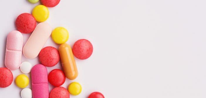 Maigrir du ventre avec des pilules