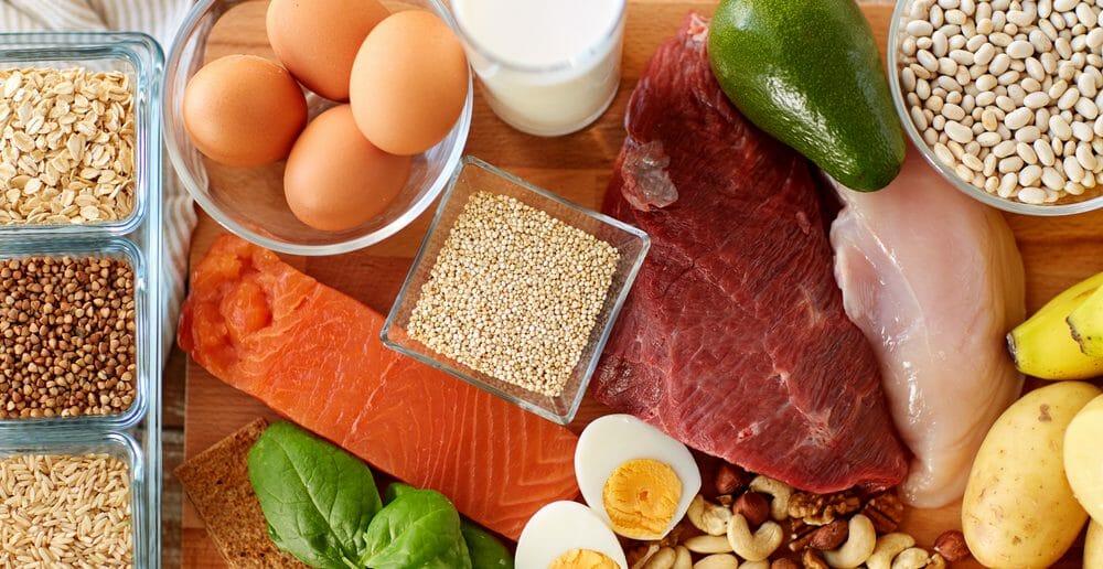 maigrir-en-1-semaine-avec-le-regime-proteine