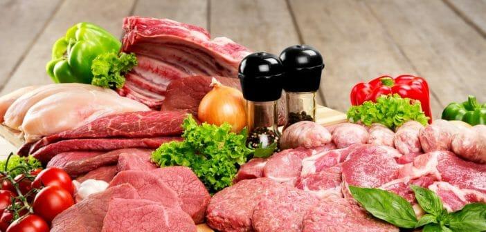 manger de la viande tous les jours fait il grossir le blog. Black Bedroom Furniture Sets. Home Design Ideas