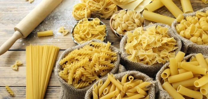 Manger des pâtes crues fait-il maigrir ? - Le blog Anaca3.com