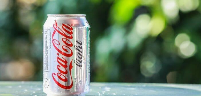 coca light peut faire maigrir