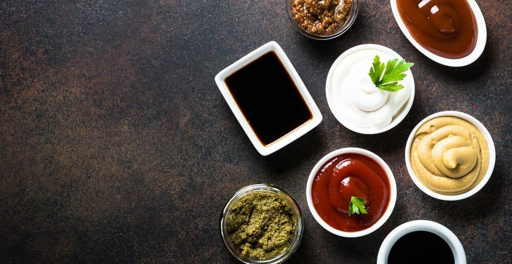 Quelle sauce choisir pour un régime Dukan