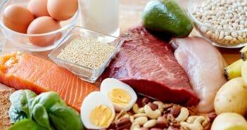 Régime hyperprotéiné : combien de kilos perdus par semaine