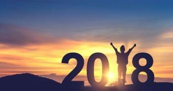 Résolution minceur 2018 : on s'y tient