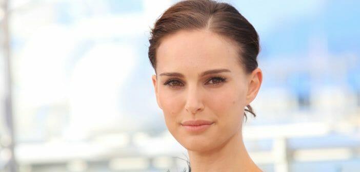 Suivre le regime de Natalie Portman pour mincir