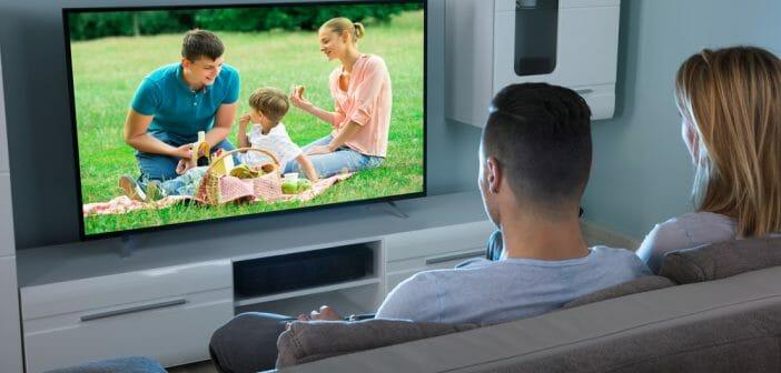 Suivre un régime conseillé par la publicité à la télévision