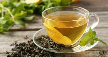 Comment choisir son thé pour maigrir