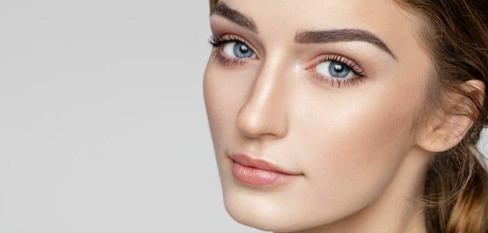 Comment maigrir du visage en 1 mois ? - Le blog Anaca3.com