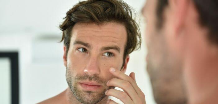 Comment maigrir du visage pour un homme ? - Le blog Anaca3.com