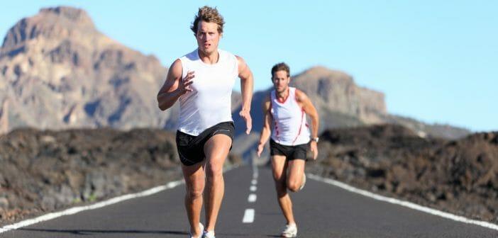 Comment perdre 10 kg grâce à la course à pied