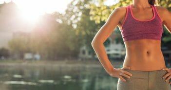 Comment perdre 5 kilos du ventre
