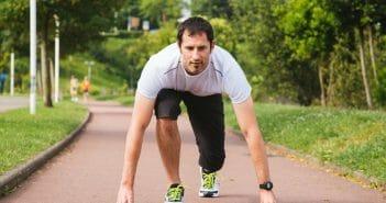 Comment perdre du ventre quand on est un homme de 40 ans