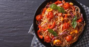 Idée de menu minceur pour manger sans se priver