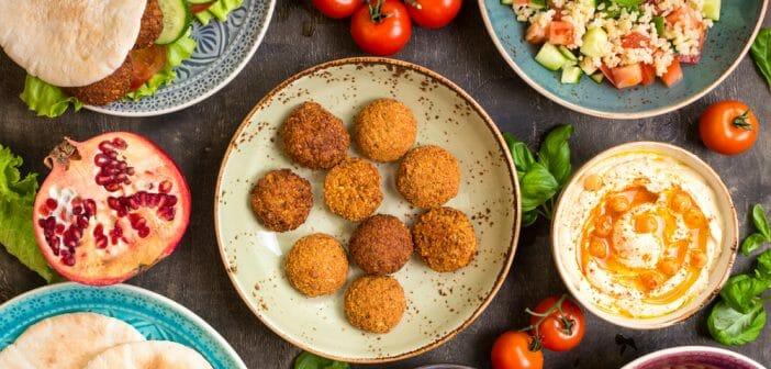 Idées de menus pour perdre 15 kilos en 2 mois