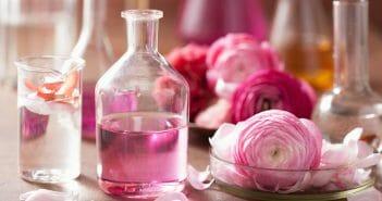 L'huile essentielle de bois de rose pour lutter contre la cellulite
