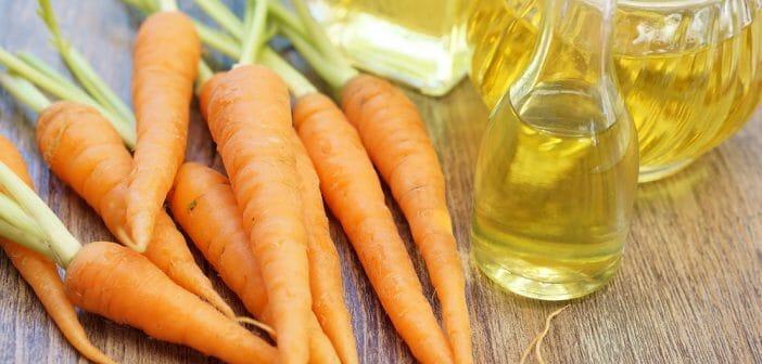 L huile essentielle de carotte pour maigrir le blog - Huiles essentielles coupe faim maigrir ...