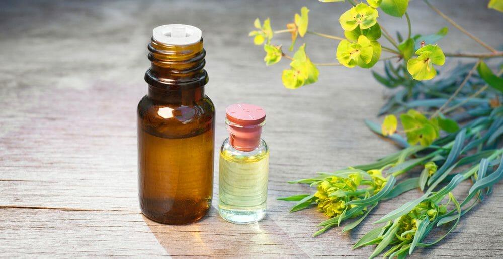 L'huile essentielle de cyprès bio contre la cellulite