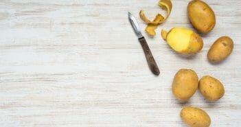 Congeler ses plats et ses aliments fait il maigrir le blog - La pomme de terre est elle un legume ...