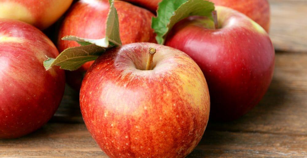 La pomme est-elle un coupe-faim