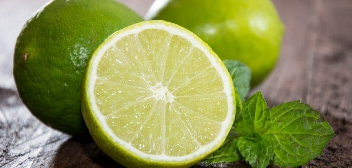 boire jus citron
